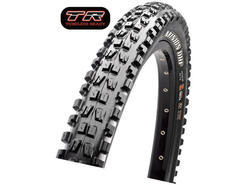 Maxxis Minion DHF 27.5x2.50 60TPI Wire Super Tacky click to zoom image