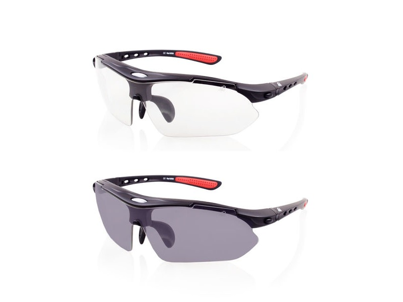 Rad8 506 MTB (Photochromic) click to zoom image