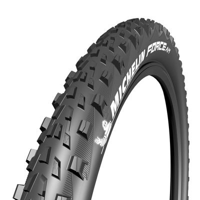 "Michelin Force AM Competition Line Tyre 27.5 x 2.80"" Black (71-584)"