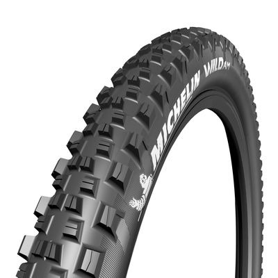 "Michelin Wild AM Competition Line Tyre 27.5 x 2.60"" Black (66-584)"