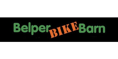 View All Belper Bike Barn Products
