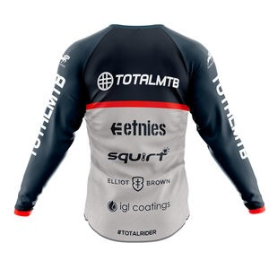 TotalMTB MTB Jersey (More coming soon). click to zoom image